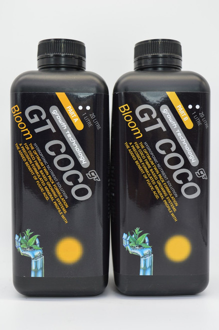 GT Coco 1L Flower