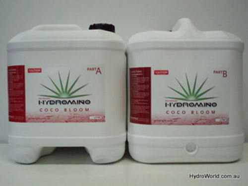 Hydromino Coco-Grow 20L Grow