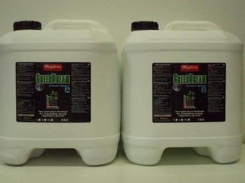 Greendream Twin 20 L Grow