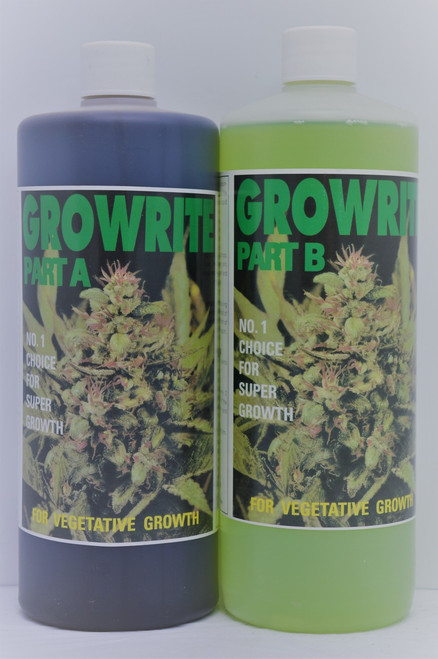 Growrite 1L Grow