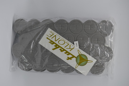 24 Replacement pods for Turbo Clone Unit