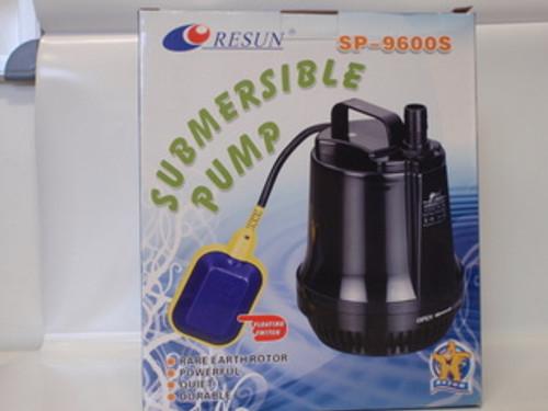 Resun Water Pump