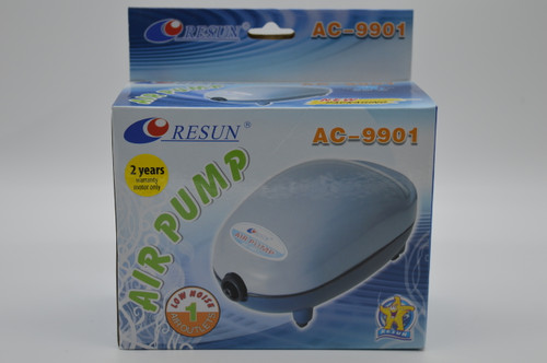 Resun Air Pump ac-9901
