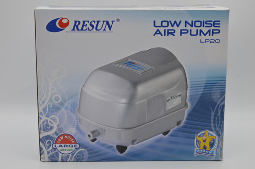 Resun Air Pump lp-20