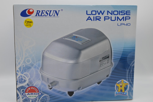 Resun Air Pump lp-40
