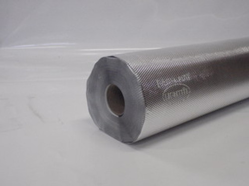 Diamond Foil 1200 Wide 7.5m