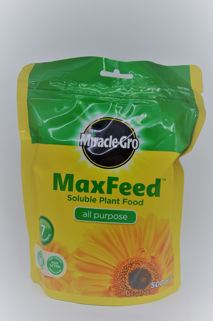 Maxi Crop General Purpose 500g Bag