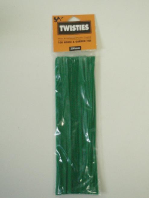 Pre Cut Twist Tie