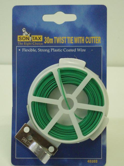 30M Twisty Tie