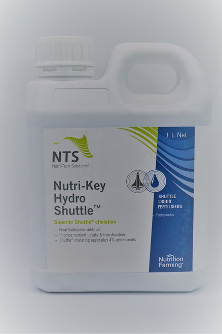 NTS Hydro-Shuttle 1L