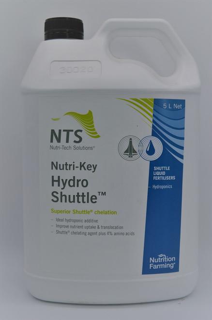 NTS Hydro-Shuttle 5L