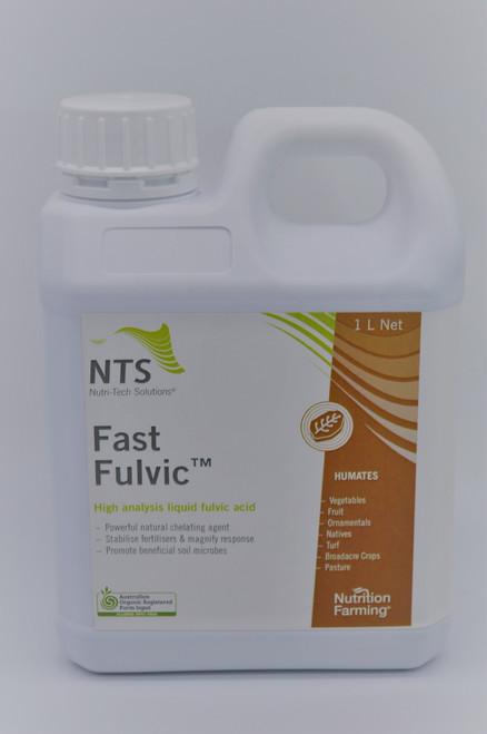 NTS Fulvic 1400 1L