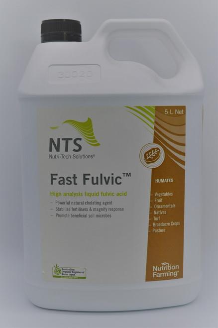 NTS Fulvic 1400 5L
