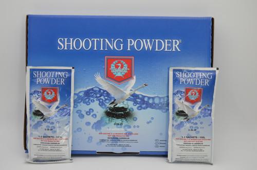House and Garden Shooting Powder 5/box