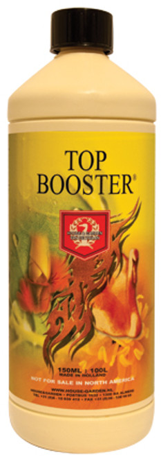 House and Garden Top Booster 1L