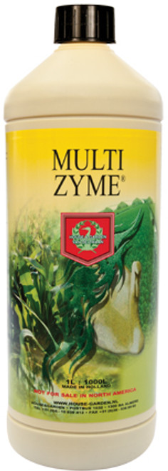 House and Garden Multizyme 1L