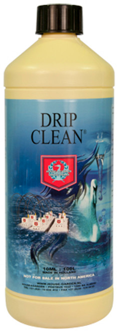 House and Garden Drip Clean 500ml