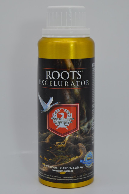House and Garden Roots Excelurator 250ml