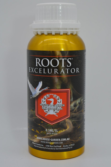House and Garden Roots Excelurator 500ml