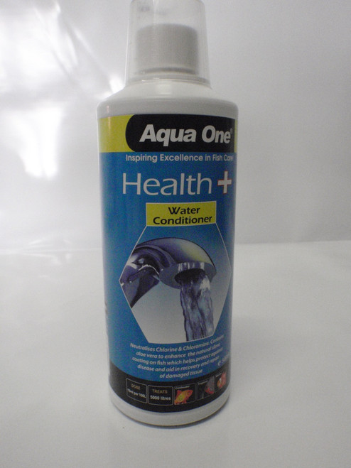 Aqua One Health + 500ml