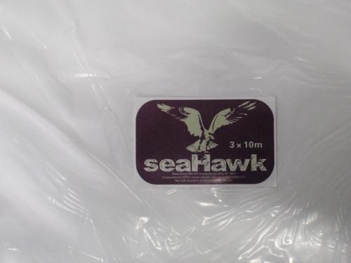 Seahawk Precut Panda Plastic 3mx10m