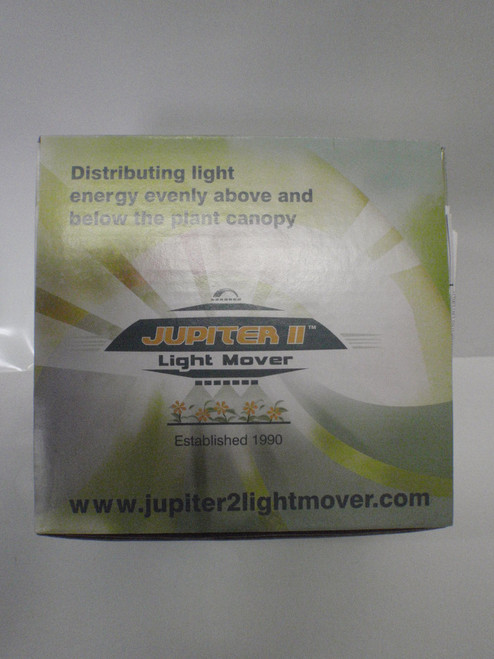 Jupiter 2 Lightmover