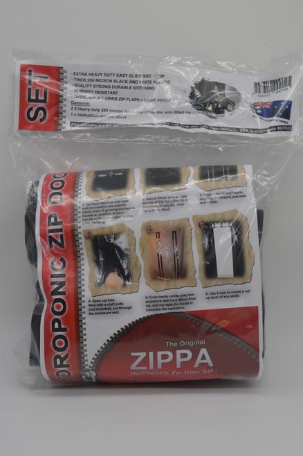 Panda Zippa