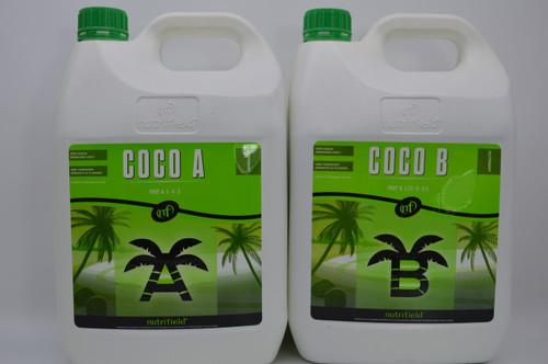 Nutrifield Coco 5L A+B