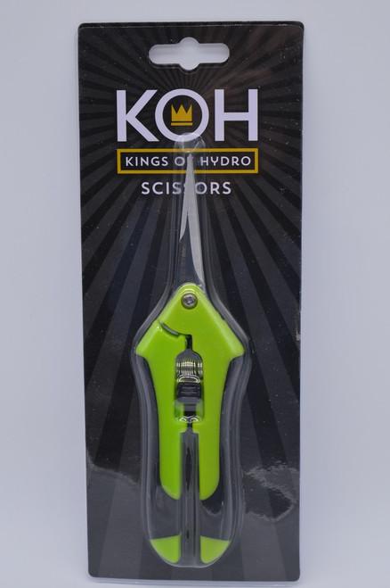 KOH Straight Blade Scissor
