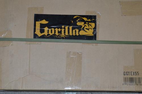 Gorilla Grow tent Extension Kit 5x5