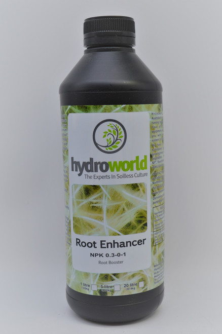 Hydroworld Roots Enhancer 1L