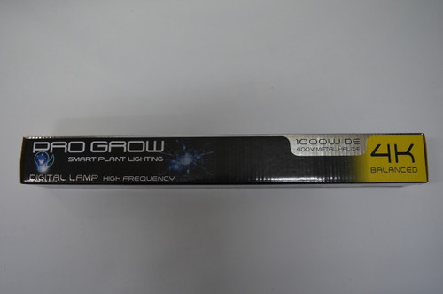 Pro Grow 4K Metal Halide 1150 DE Lamp