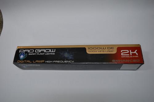 Pro Grow 2K HPS 1150 DE Lamp