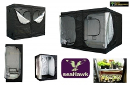 Seahawk .8mx.8mx1.6m High Tent Complete Kit