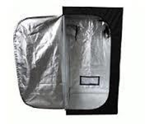 Seahawk Grow tent 1mx1mx2m high
