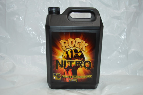 Rock Nitro 1L