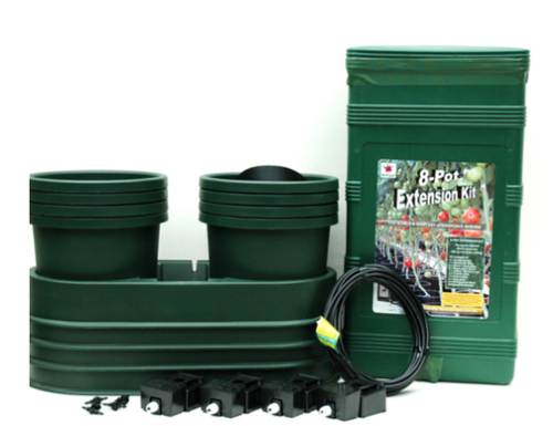 Auto Pot Extension Kit