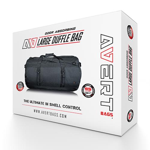 Avert Large Duffle Bag