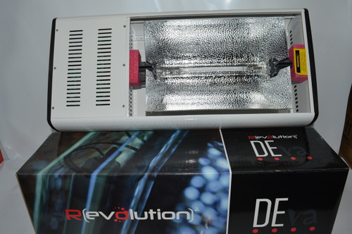 Revolution Deva 1150 watt