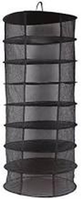 8 tier drying rack