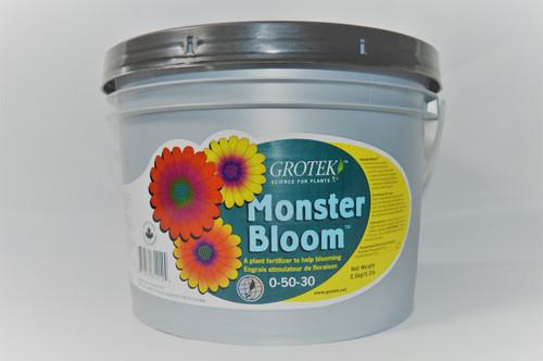 Monster Bloom 2,5 kg