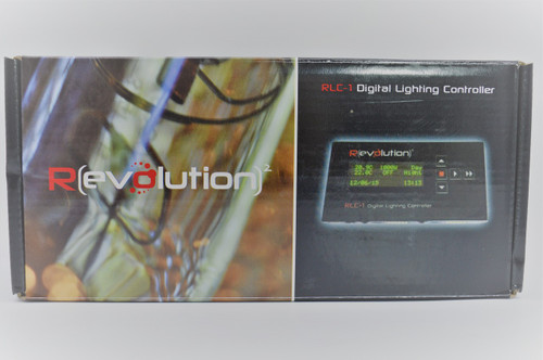 Revolution RC-1 Lighting Controller