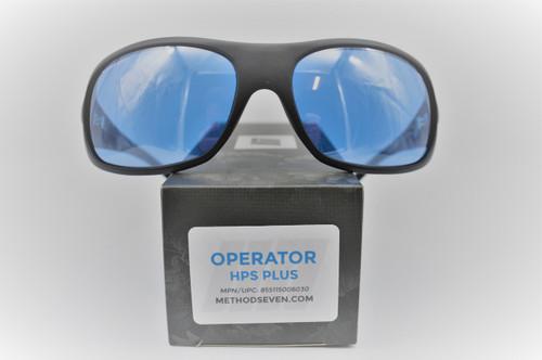 Method Seven Operator