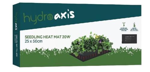 Hydro Axis small heat tray