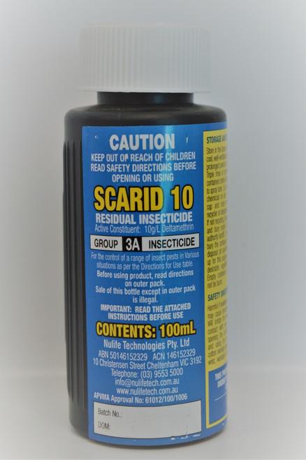 Scarid 10 100ml