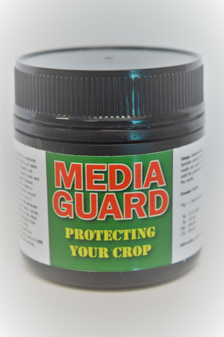 Media Guard