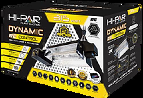 Hi-Par 315w Cmh control kit