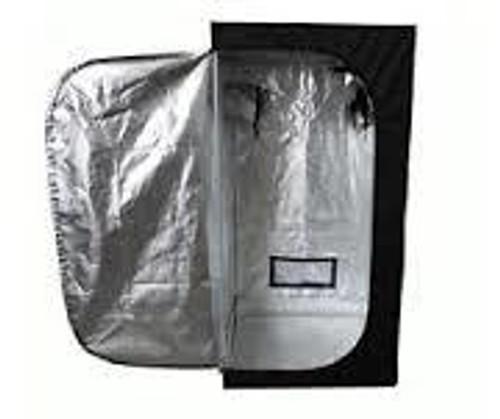 Seahawk 1.2 x 1.2 x 2h Grow Tent kit