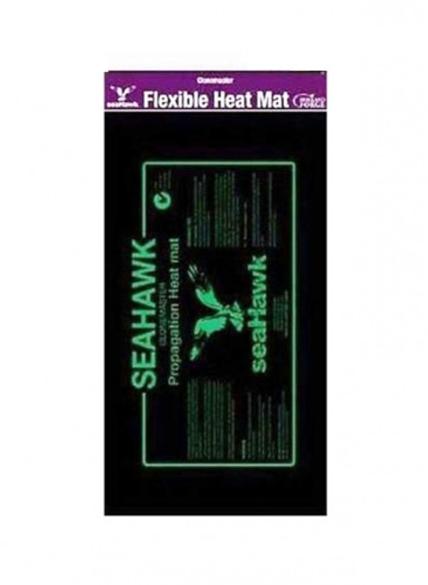 Seahawk Flexible Large  Heatmat 64x35cm