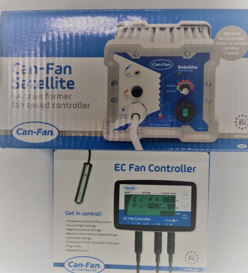 CanFan satellite /Ec combo